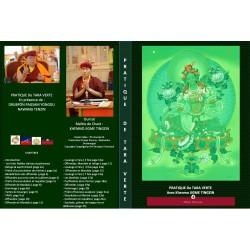 GREEN TARA - DVD
