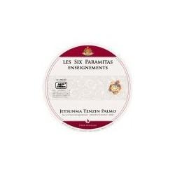 THE SIX PARAMITAS (En, Fr)
