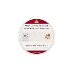SHINE MEDITATION -...