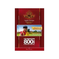CELEBRATING 800 YEARS OF LEGACY - DVD