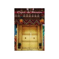 DVD - ESPRIT DU BHOUTAN