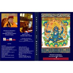 MAHAKALA - DVD