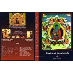 SANGYE MENLA - DVD