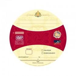 Les Quatres Dharmas de Gampopa