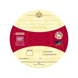 Long version Yangtik practice - DVD