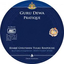 GURU DEWA CHENPO