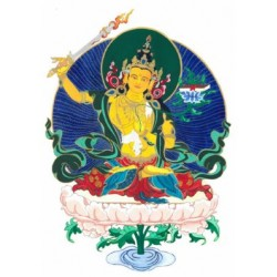 Manjushri downloadable to...