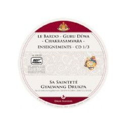 BARDO - GURU DEWA CHENPO - CHAKRASAMVARA