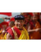 His Holiness Gyalwang Drukpa