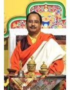 Kyabjé Gyeltshen Tulku Rinpoché