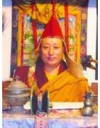 Khenpo Sonam Gyatso Rinpoche